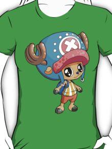 One Piece - Tony Tony Chopper T-Shirt