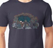 That Rabbit is Dynamite! Unisex T-Shirt