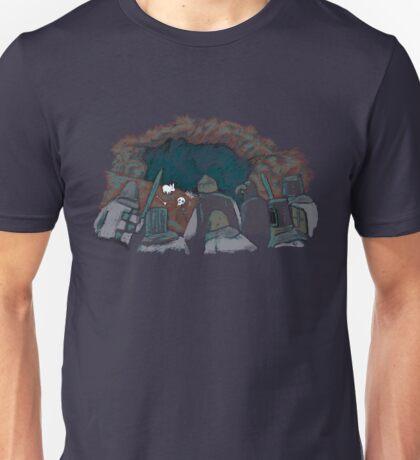 That Rabbit is Dynamite! T-Shirt