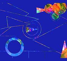Abstract 167J by mandalafractal