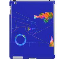 Abstract 167J iPad Case/Skin