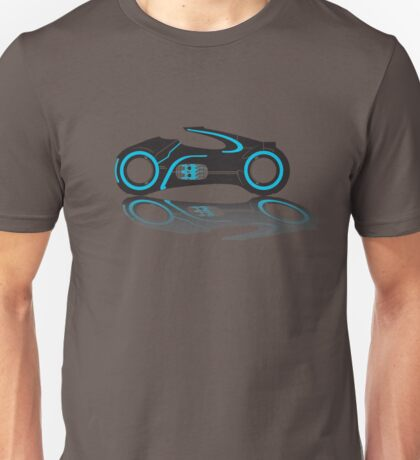 Tron Lightcycle Unisex T-Shirt