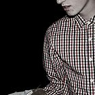 Chequered Shirt Fade by Jack Bailey