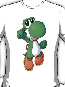Super Mario Bros. - Yoshi T-Shirt