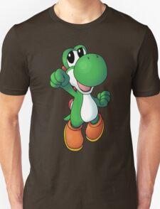 Super Mario Bros. - Yoshi Unisex T-Shirt