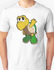 Super Mario Bros. - Koopa Troopa T-Shirt