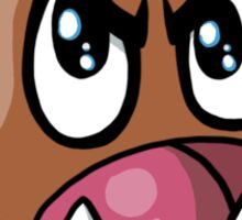 Super Mario Bros. - Goomba Sticker