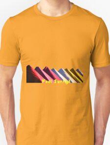 Feel the Sun! T-Shirt