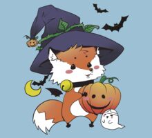 Happy Halloween  by Tsuyoshi