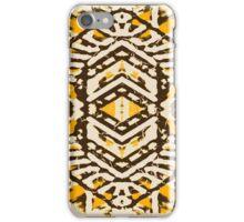 Nu One Three iPhone Case/Skin