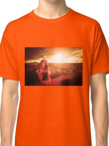 Red Canyon Classic T-Shirt