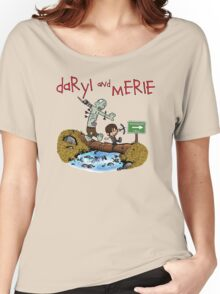 Daryl and Merle Women's Relaxed Fit T-Shirt