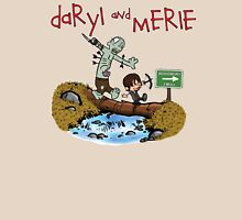 Daryl and Merle T-Shirt
