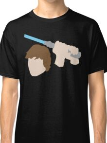 Jedi Knight Inspired Design Classic T-Shirt
