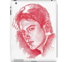 Baby Downey iPad Case/Skin