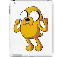 Adventure Time - Jake the Dog iPad Case/Skin