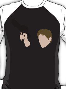 He Shot First T-Shirt