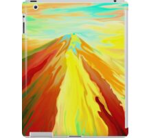 Sunrise Mountain iPad Case/Skin