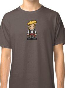 Guybrush Threepwood Classic T-Shirt