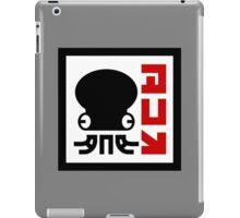 Tako Tag 2 iPad Case/Skin