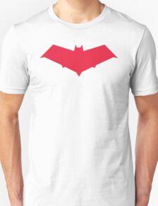 Red Hood's Symbol T-Shirt