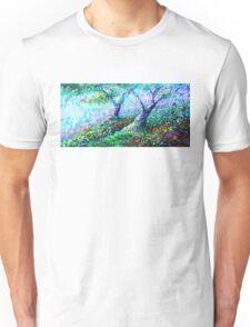 Healing Trees Unisex T-Shirt