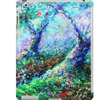Healing Trees iPad Case/Skin