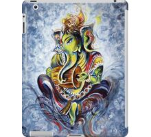 Ganesha 1 iPad Case/Skin