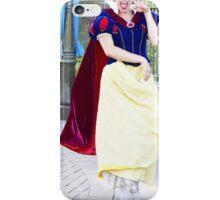 Happy Snow iPhone Case/Skin