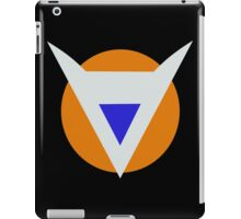 Dragonball Z Ginyu Force Symbol iPad Case/Skin