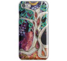 Midnight in the Garden iPhone Case/Skin