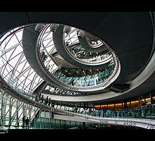 The Inner Circle by Jonathan Thomas