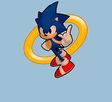 Sonic Ring Unisex T-Shirt