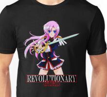 Revolutionary Girl UTENA Unisex T-Shirt