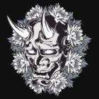 Oni Demon by ccourts86