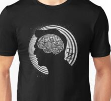 A Dimension of Mind Unisex T-Shirt