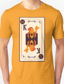 King of Rogues Unisex T-Shirt