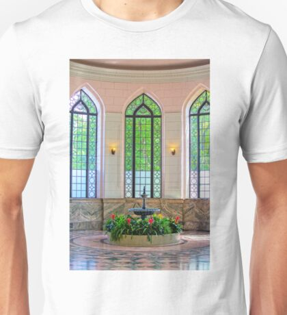 rich Unisex T-Shirt