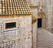 Entrance by dominiquelandau