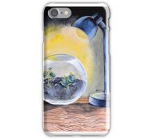 Artificial Sun iPhone Case/Skin