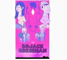 Bojack Horseman Movie Poster T-Shirt