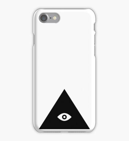 Tri-Eye iPhone Case/Skin