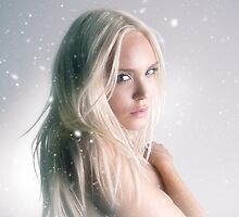 Elin - Part IV by Andreas Stridsberg