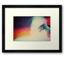5836 Framed Print