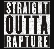 Rapture Represent! by tuliptreetees