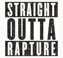 Rapture Represent! Kids Clothes