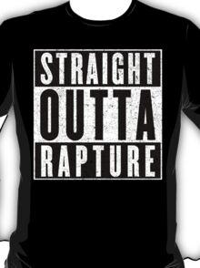 Rapture Represent! T-Shirt