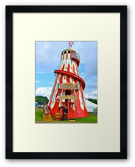dont Forget your Mat ! (Helter Skelter) by lendale