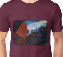 Ayla Unisex T-Shirt