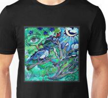 Open Your Senses Unisex T-Shirt